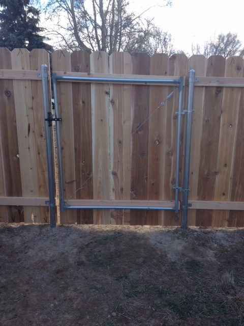 Idaho Fence And Stain Llc Fencing Contractor Fence